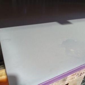 Zincanneal Sheet