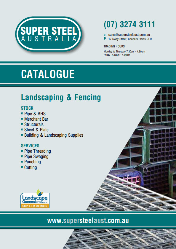 Landscaping & Fencing Image March 2021